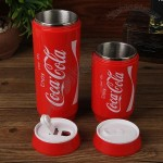 Coca-Cola Cans Stainless Steel Cups