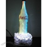 Coca Cola Plasma Bottle
