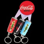 Coca Cola Projector Keychain