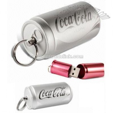Coca Cola USB Flash Drive
