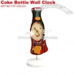 Coca-cola Desk Clock