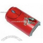 Coca cola Optical Mouse