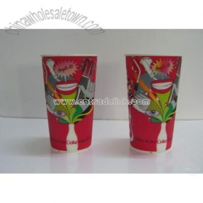 Cocal Cola Promotion Cup