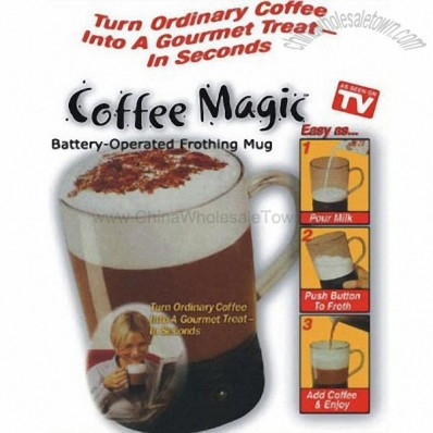 Coffee Magic - As Seen On TV Product