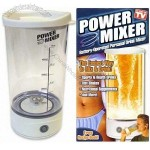 Coffee Magic - Power Mixer