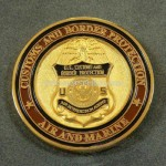Coin Badge