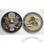 Coin Badges