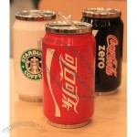 Coke Can Shaped Stainless Steel Vacuum Straw Cup