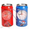 Cola Cans Clock