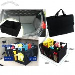 Collapsible Car Boot Organizer