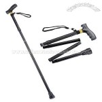 Collapsible Walking Stick