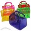 Coloful Plastic Carrier Bag With Large Space
