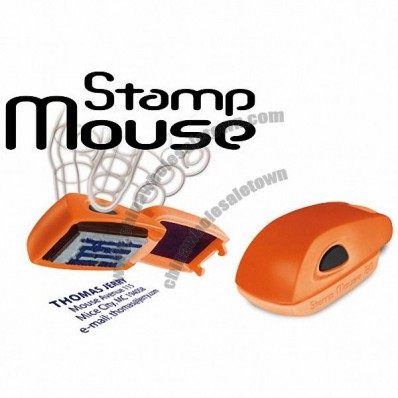 Colop 2000 Plus Stamp Mouse 30 Pocket Stamp