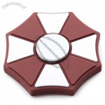 Color Block Geometric EDC Fidget Spinner Stress Reliever
