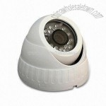 Color Indoor IR Dome Camera