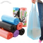 Color PE Garbage Bags