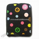 Color Printing Silicone Case for iPod