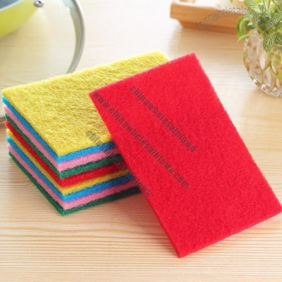 Color Scouring Pad