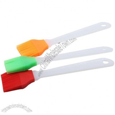 Color Silicone Brush For Butter