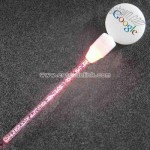 Color changing stirrer with LED.