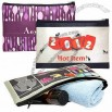 Colorful Felt Convenience Bags by Sublimation