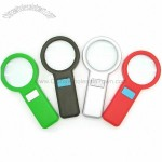 Colorful Handheld Magnifier
