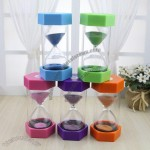 Colorful Hexagonal Hourglass
