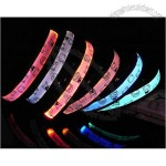Colorful LED Dog Collar