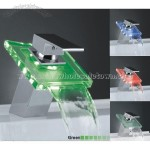 Colorful LED Faucet