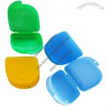 Colorful Mini Denture Storage Box