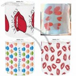 Colorful Novelty Printed Toilet Paper - Barthroom Tissues