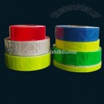 Colorful PVC Reflective Tape