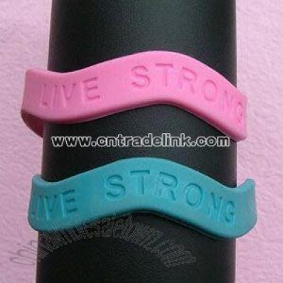 WHOLESALE CUSTOM SILICONE BRACELETS-BUY CUSTOM SILICONE BRACELETS
