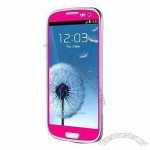 Colorful Screen Protector for Samsung Galaxy S3