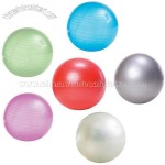 Colorful Sports Gymnastic Yoga Ball