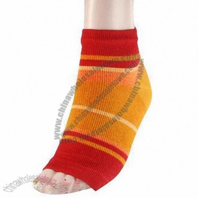 Colorful Stripe Ankle Support for Sports Protection