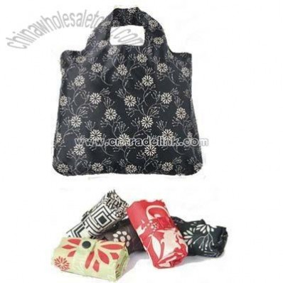 Colorfull Folding Nylon Bag