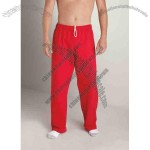 Colors 5 X L - Open Bottom Sweat Pants, 7.75 Oz