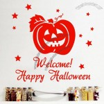Colors Halloween Pumpkin Sticker