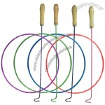 Colors Hoop Rolling Set