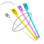 Colors Plastic Cocktail Stirrers
