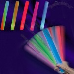 Colour Changing Lights Stick - White Lightning Stick