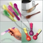 Colour Changing Spoons