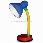 Colour Table Lamp
