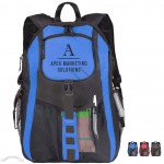 Columbus Adventure Day Backpack