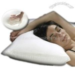 Comfort Sleep Memory Foam Pillow