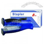 Comfortable Handle Stand Up Stapler