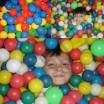 Commercial Grade Crush-Proof Ball Pit Balls