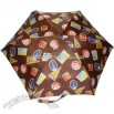 Compact Automatic Open & Close Bon Voyage Umbrella
