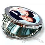 Compact Mirror -Sublimation Mirror